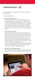 Sociale medier - Lægeforeningen - Page 3