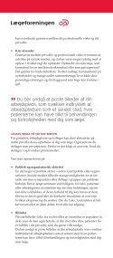 Sociale medier - Lægeforeningen - Page 4
