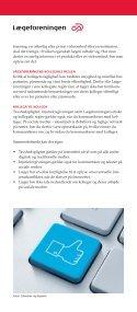 Sociale medier - Lægeforeningen - Page 6