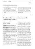 Rehabilitering af patienter med kronisk obstruktiv lungesygdom - Page 6
