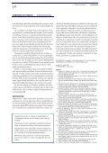 CD4+CD25+-regulatoriske T-celler og deres betydning for ... - Page 5