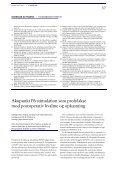CD4+CD25+-regulatoriske T-celler og deres betydning for ... - Page 6