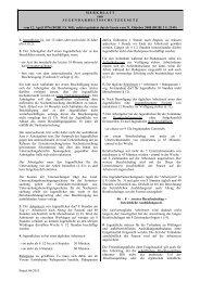 Merkblatt zum Jugendarbeitsschutzgesetz - Landesärztekammer ...