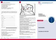 Sozialmedizin - Landesärztekammer Hessen