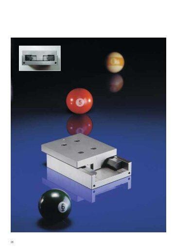 Katalog S.01.33 2003 - Ero-Führungen Gmbh