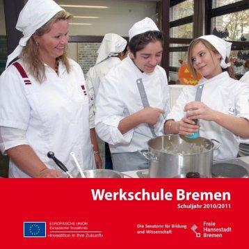Werkschule Bremen - Good Practice Center