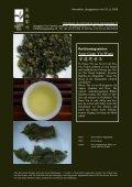 Newsletter Nr. 3 vom 03. November 2009 - Länggass-Tee - Seite 4