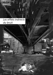 2. fr/Die indirekten Folgen