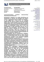 VB.2004.00483 - Lärm.ch