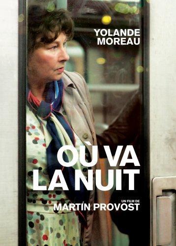 Yolande Moreau MarTIn ProVoST - La Ferme du Buisson