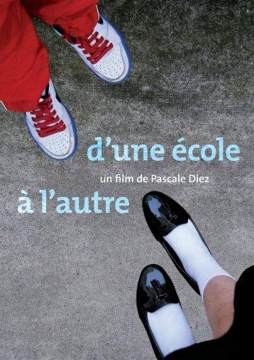 D'une école à l'autre - Les Films du Paradoxe