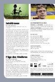 À LA FERME DU BUISSON À LA FERME DU BUISSON - Page 6