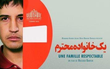 Dossier de presse - Une Famille respectable - La Ferme du Buisson