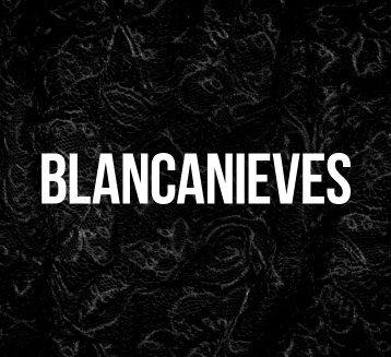Blancanieves - Arte