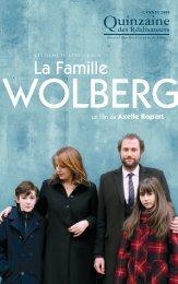 la famille wolberg - PyramideFilms.com