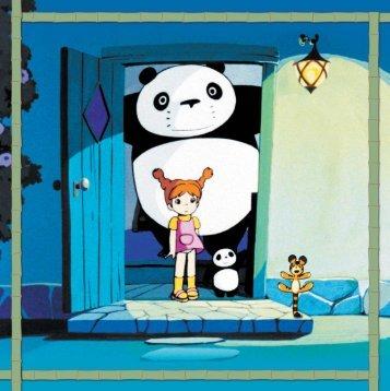 DP PANDA - La Ferme du Buisson