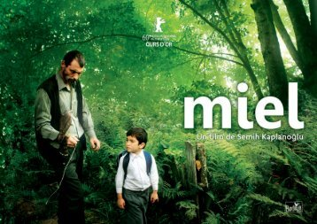 MIEL _ DP - Bodega Films