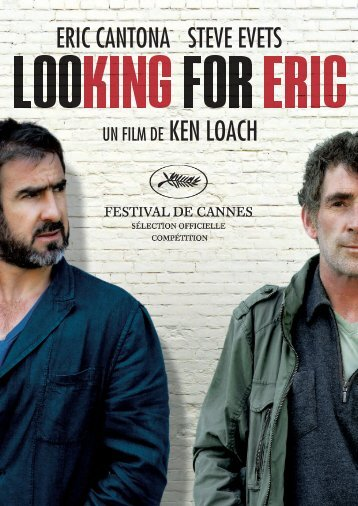 Looking for Eric - Cannes International Film Festival