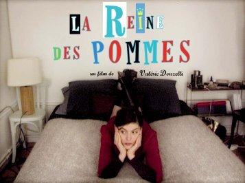 la reine des pommes - My French Film Festival