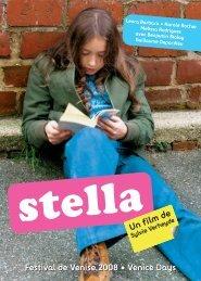 Stella - Dossier descriptif - La Ferme du Buisson