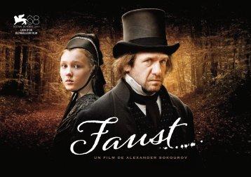 Faust - ACRIF