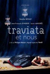 Dossier de presse - Traviata et nous - Unifrance