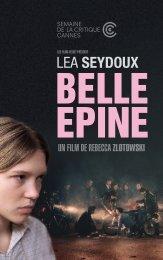 Belle Epine - K-Films Amérique