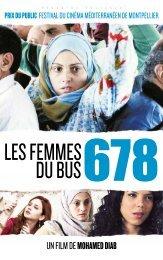 Les Femmes du Bus 678 - dossier de presse - La Ferme du Buisson