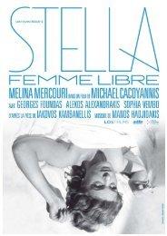 STELLA FEMME LIBRE - Lost Films