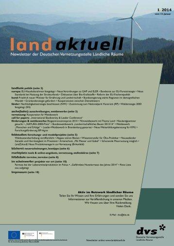 Landakutell 01/14