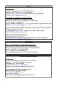 Zuständige Länderbehörden für Gentechnisches Arbeiten - VBio - Page 2