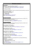 Zuständige Länderbehörden für Gentechnisches Arbeiten - VBio - Page 4