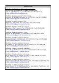 Zuständige Länderbehörden für Gentechnisches Arbeiten - VBio - Page 5