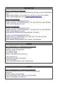 Zuständige Länderbehörden für Gentechnisches Arbeiten - VBio - Page 7