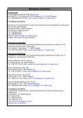 Gentechnik-Vollzugsbehörden der Länder (Überwachungs- und ... - Page 4