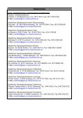 Gentechnik-Vollzugsbehörden der Länder (Überwachungs- und ... - Page 5