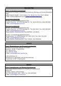 Gentechnik-Vollzugsbehörden der Länder (Überwachungs- und ... - Page 7