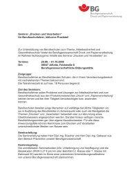 """Seminar """"Drucken und Verarbeiten"""" für ... - LAG Medien eV"""