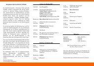 Flyer (PDF) - beim Landesintegrationsrat NRW