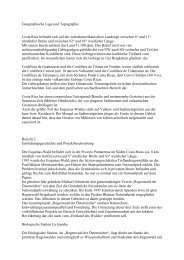 Praktikumsbericht Martina Roelle - Tropenstation | La Gamba
