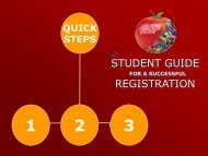 Student guide - LaGuardia Community College - CUNY