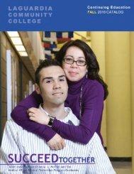 Meet - LaGuardia Community College - CUNY