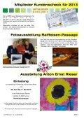 April 2013 - Raiffeisen Lagerhaus Hippach - Page 3