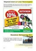 April 2012 - Raiffeisen Lagerhaus Hippach - Page 4