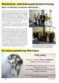 Mitgliederzeitung 21 - Oktober 2010 - Raiffeisen Lagerhaus Hippach - Page 2