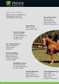 Pferd - Raiffeisen Lagerhaus Hippach - Page 4