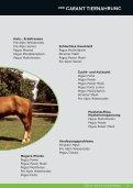 Pferd - Raiffeisen Lagerhaus Hippach - Page 5