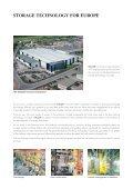 Brochure in PDF - Pallet racking - Page 2