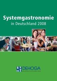 Systemgastronomie - DEHOGA Bundesverband