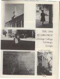 1964 Quadrangle - LaGrange College - Page 3